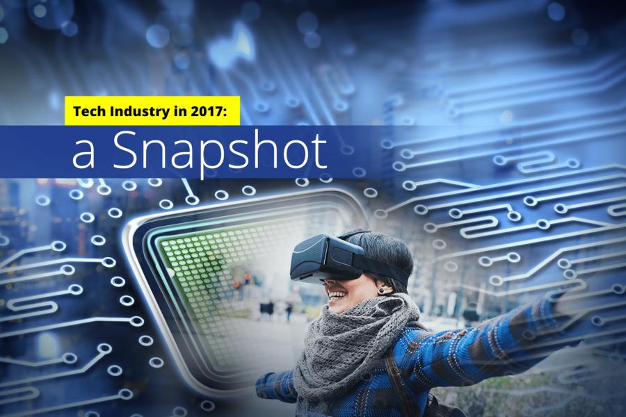 Tech Industry 2017
