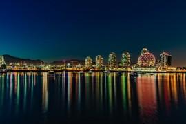 Vancouver-Bay